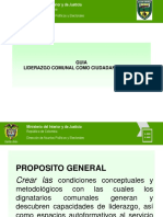 LIDERAZGO COMUNAL 2