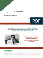Modelo de Inversion IDO