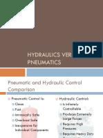 01 - Pneumatic vs Hydraulic