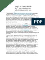FORO_El pedagogo y los Sistemas de Información y Documentación.docx