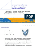 El atractor caótico de Lorenz. Desarrollo y perspectivas en sistemas dinámicos.pdf