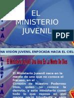 Ministerio Juvenil Una Visión hacia el cielo