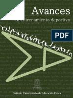 Arango, J. C., & Jiménez, J. O. Efectos de un plan de entrenamiento estructurado a través del método continuo intensivo sobre el VO2 máximo y la velocidad de desplazamiento en canoistas de Antioquia. Avances, 95.pdf