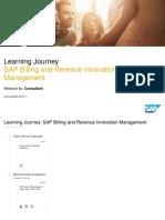 SAP Billing and Revenue Innovation Management_2018-11