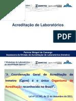 03 Acreditacao de Laboratorios Patricia Camargo