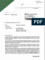 Cto-53(1961)-19 - Impuesto Riqueza vs Impuesto Patrimonio y Vinclatoriedad Del Precedente