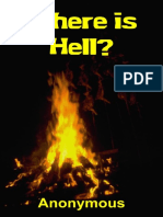 Where is Hell?