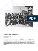 The Chetniks and the Jews - Dr. Marko Hoare