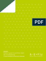 Dossier Estrategia Fundraising