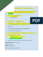 keynote breakout email draft