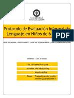 PROTOCOLO DE LENGUAJE 6 A 9 AÑOS arrreglandooo.docx