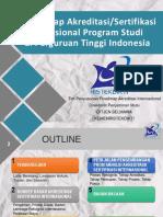 1.Roadmap Akreditasi Intl 20190221 2