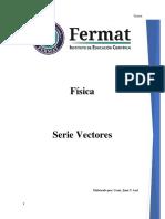 Serie de Fisica Vectores.docx