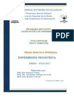 Enfermer i a Pediatric A