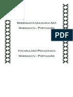 Vocabulário Pedagógico Nheengatu - Português.pdf