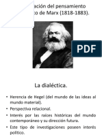 7 8Clasicosdelasociologia Marx