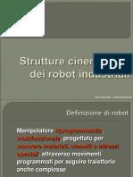 PPI02 - Strutture Cinematiche Dei Robot Industriali