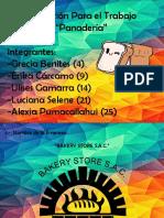 BALOTARIO 4º aA