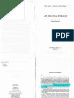LAS POLITICAS PUBLICAS MANY Y CLAUDE.pdf
