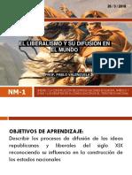 1# El Liberalismo