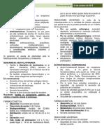 Farmacoterapia II