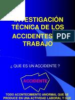 Inv. Accidentes