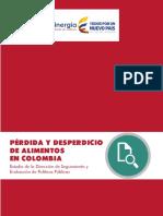 Pérdida y desperdicio de alimentos en colombia.pdf