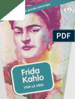 Moreno Aroa. - Frida Kahlo_ Viva la vida (B1).pdf