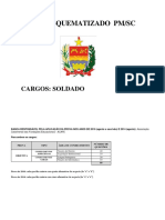 Edital Pm Esquematizado PDF