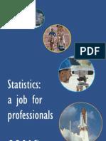 Statistics Brochure