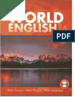 World English 1a + Su work book.pdf