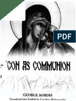 George Kordis - Icon as communion.pdf