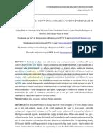 AÇÕES PÚBLICAS PARA CONVIVÊNCIA COM A SECA NO MUNICÍPIO DE PARARÍ