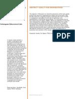 Artigo Qualidade MBA 5
