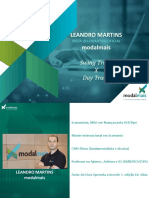 Leandro Martins - Swing Trade e Day Trade