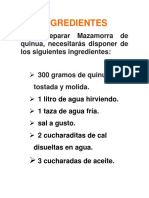 QUINUA INGREDIENTES.docx