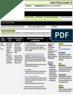 ict forward planning doc lesson 1