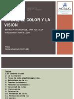 Luz ,Color y Vision