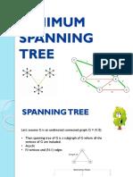 Minimum Spanning Treenew_final