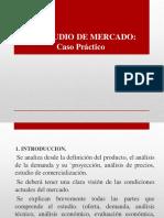 El Estudio de Mercado_ Caso Practico