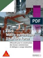 Fr Sika Fibre Force Locaux Commerciaux Et Usage Industriel