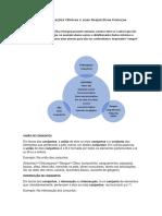 Estudo e Aplicação Das Regras Sobre o Contrato Individual de Trabalho