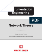 Network Theory In