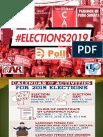 Poll Watcher 2019