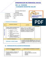 SESIÓN 3 P.S. NORMAS DE HIGIENE.docx