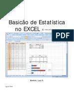 Aprenda Excel mais rapidamente