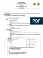 Cot_dlp_science 5 by Sir John Cel p. Faustino