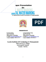 14digital Water Marking