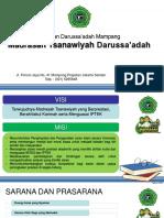 14.05.2018 Profil Madas PPT Final