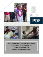 GuiaAutorizacionParteras